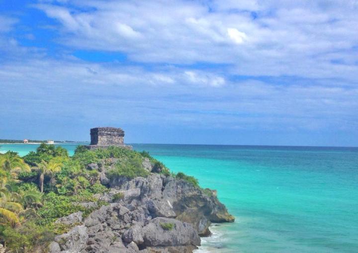 Right place, right time: Vacaciones por Quintana RooMéxico