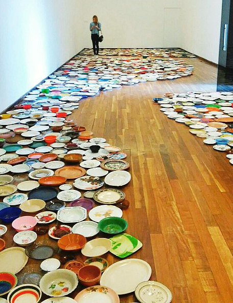 POGO! Arte contemporáneo