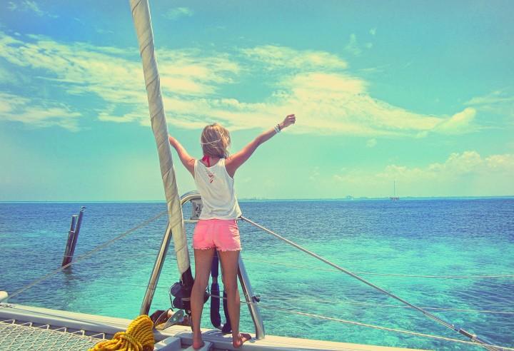De regreso a la Riviera Maya! (Back to the RivieraMaya)