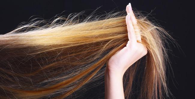 Como hacer que me crezca el cabello (My hairbreaks)
