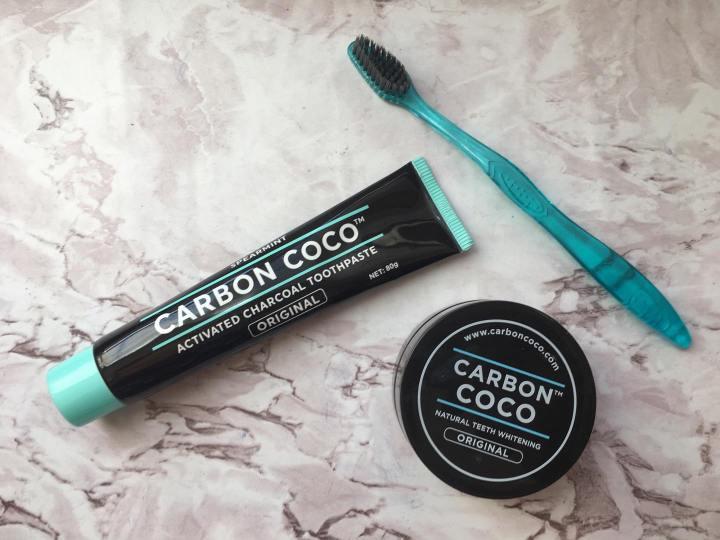 Carbon Coco funciona?